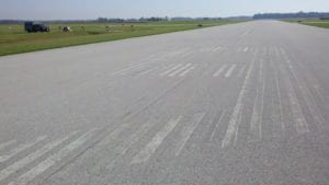 airport markings projects