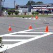 Michigan Pavement Marking Contractor