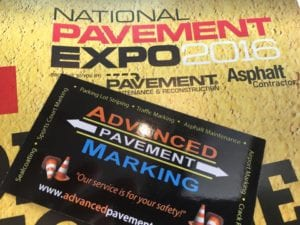 National Pavement Expo
