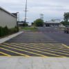 Parking Lot Stripes