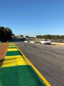 Painting Petit Le Mans